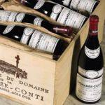 regalo de botella de vino
