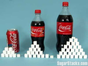 azucar cola