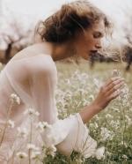 oler flor