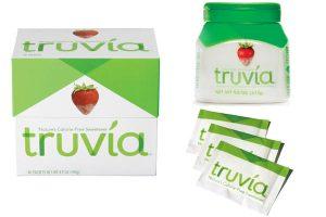Stevia truvia