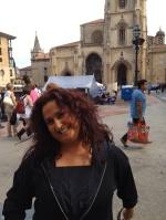 Ana Caro en asturias