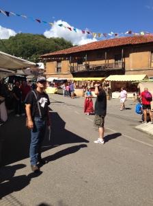 pueblo asturiano bellisimo