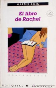 libro de rachel