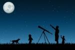 aprendiendo astronomía