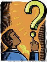 hacerse preguntas