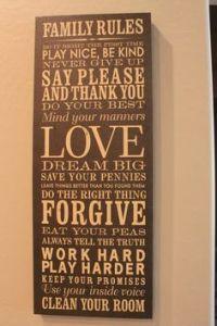 reglas para ser feliz