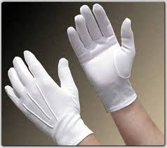 manos payaso