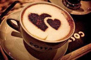 cafe amoroso