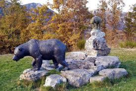 museo fauna