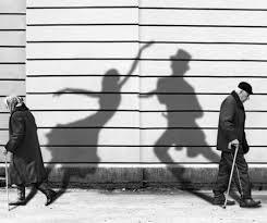 pasado ancianos