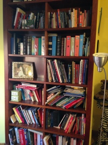 buena biblioteca