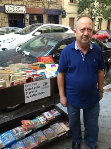 libreria gazambide