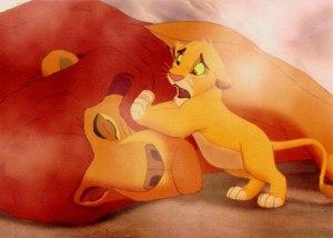leon muerto