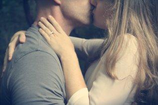 besos par