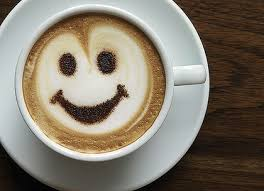 cafe sonrisa