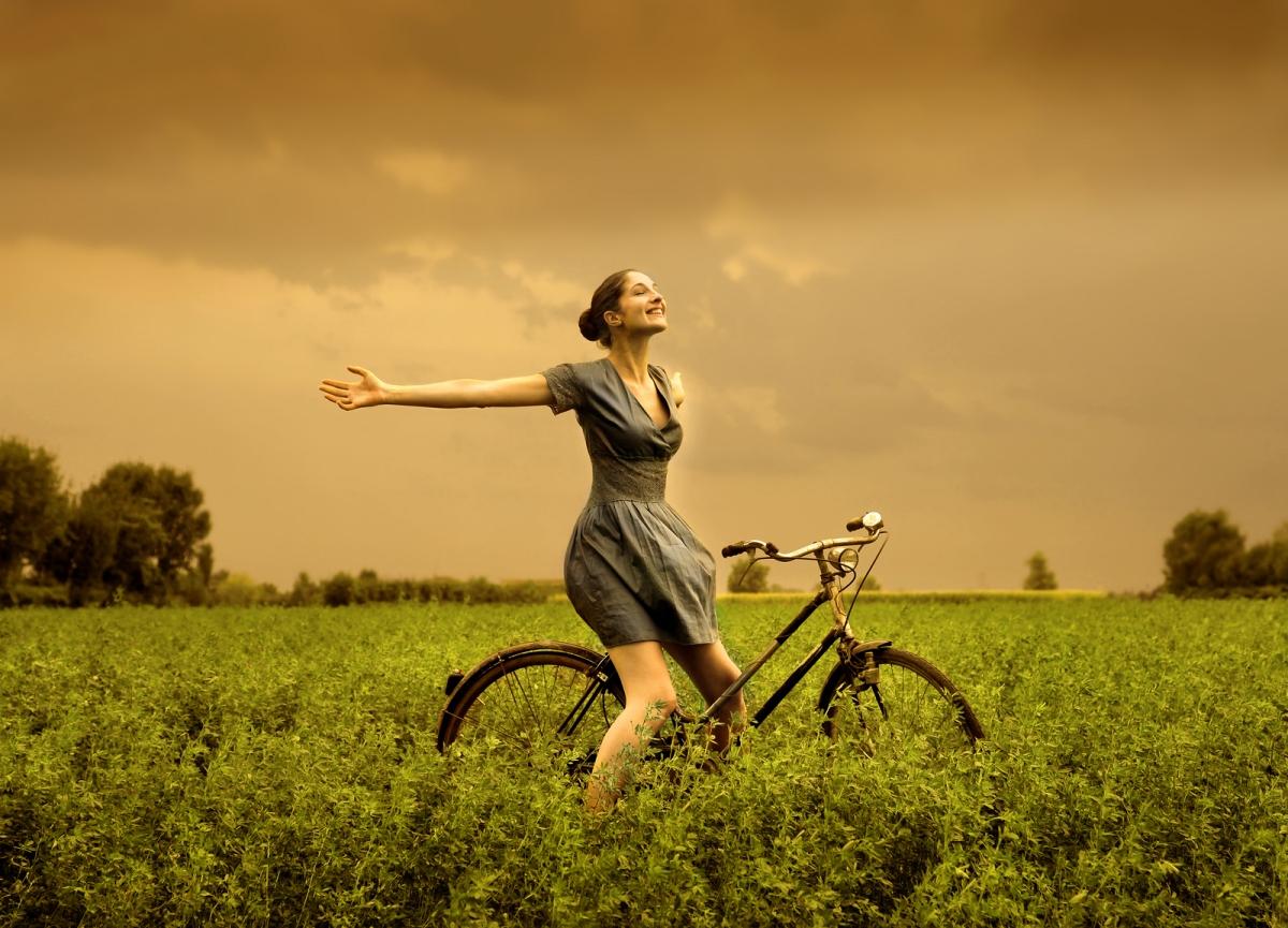 Cuando las bicicletas eran para toda la vida